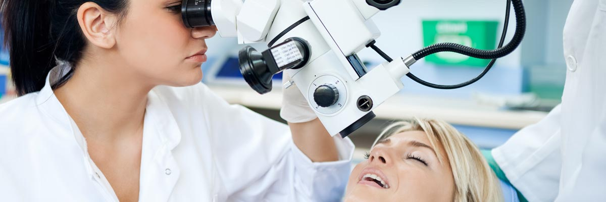 Port Chester Oral Cancer Screening