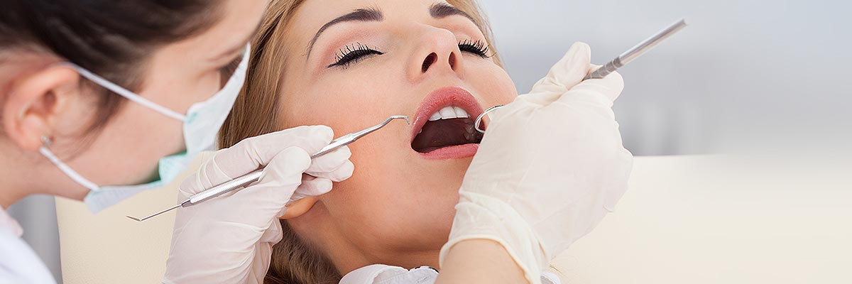 Port Chester Routine Dental Care